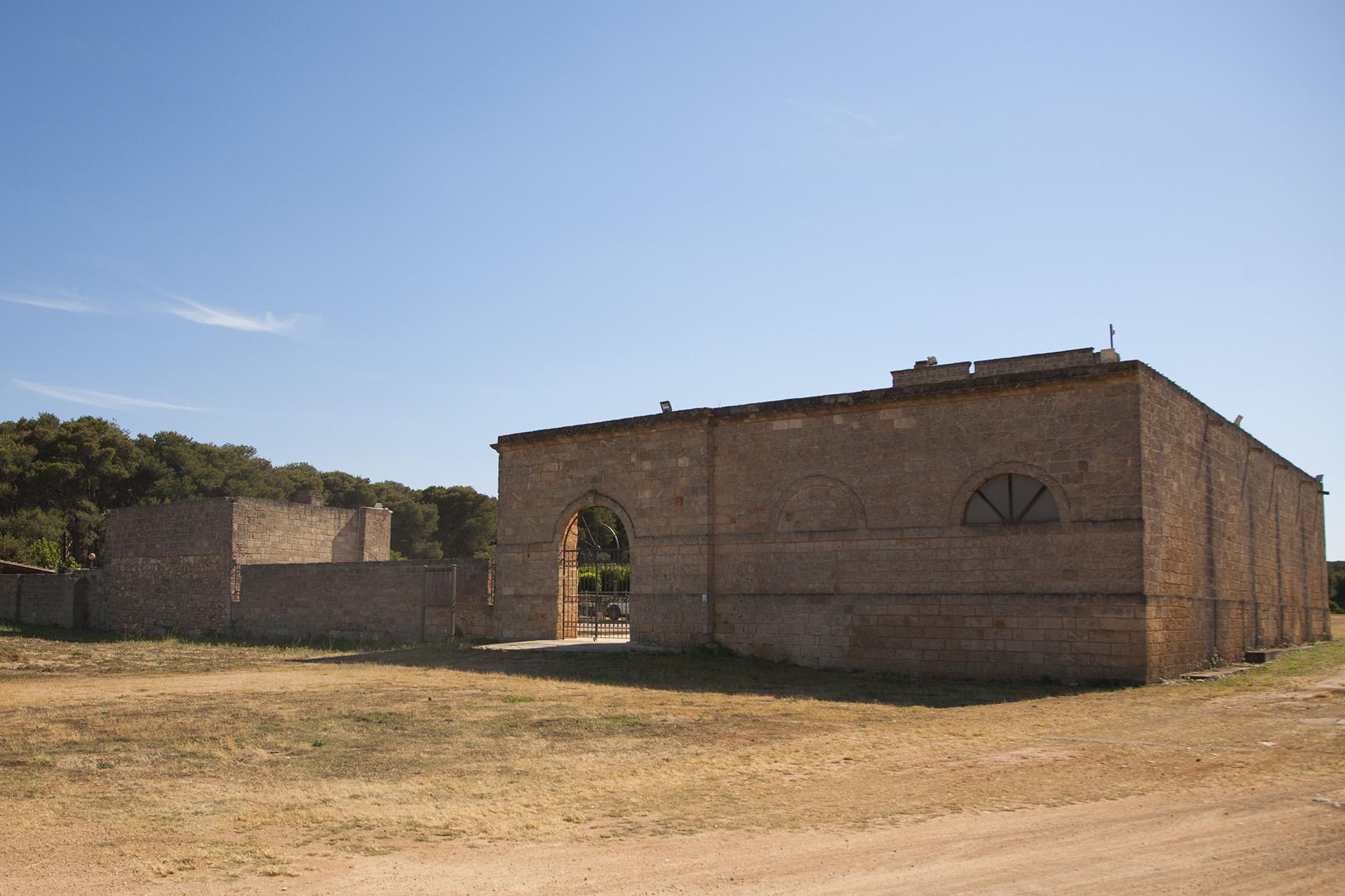 Masseria Torre Nova